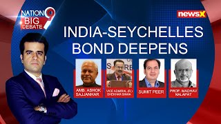 India-Seychelles Bond Deepens | Several Projects In Timeline | NewsX