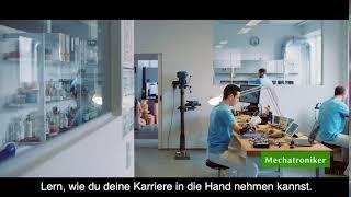 Lern' dich weiter: WIFI-Kurse Mechatroniker