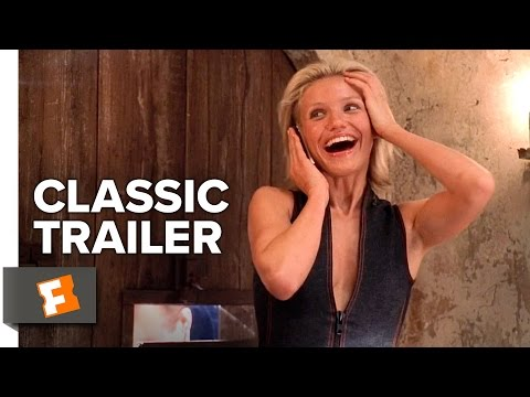 Charlie's Angels trailers