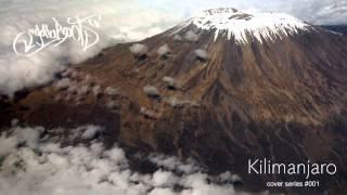 gottaBroots - Kilimanjaro -CoverSeries001-
