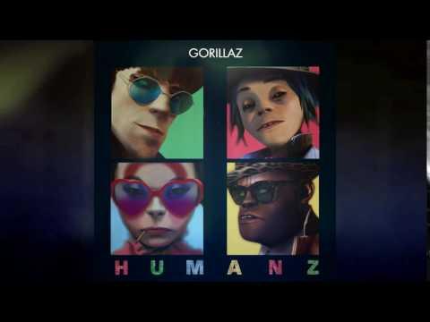 Download Gorillaz - Humanz (2017) [MEGA] [Torrent]