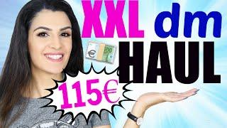 115 € XXL DM HAUL