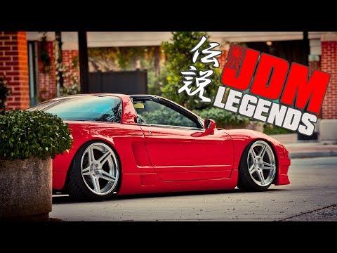 Лучшие Японские СУПЕРКАРЫ 90-х (ТОП 5) Убийцы Ferrari