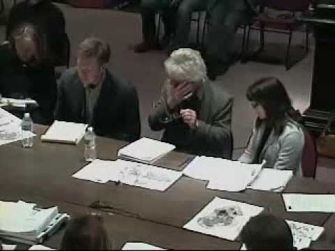 Historic District Commission 3-12-2014