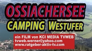 #OssiacherSee #Kärnten #CampingWestufer #TVWebAKTIVtourismus #https://plasfour.com/futuretec