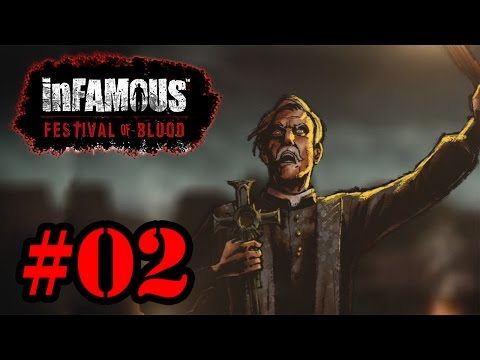 Let's Play: Infamous Festival of Blood - Parte 2