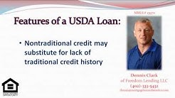 Iowa USDA Home Mortgages