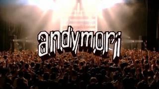 2012年2月8日発売 andymori 2nd LIVE DVD「秋の楽園ツアー 2011.10.07 S...
