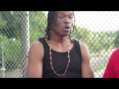 HUNDO - YSR Feat. Maine Rilla Stone & Zoo Beeze (Official Video)