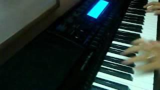 Cảm Giác Lẫn Lộn - Minh Hằng (PIANO)