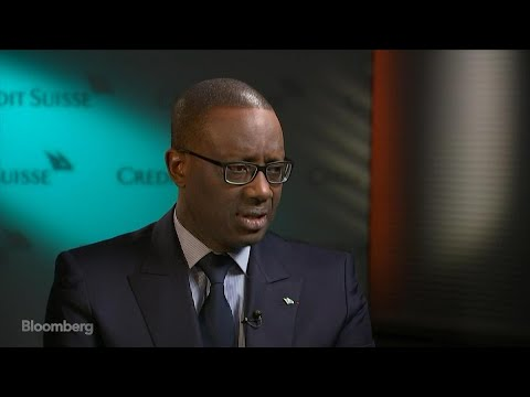 Credit Suisse CEO Thiam Sees No Contagion to Credit Markets