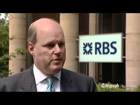 Stephen Hester: I'm upset that RBS and NatWest have let customers down