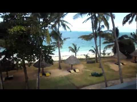 White Sands Hotel Room View Compilation Kenya and Tanzania Holiday 2011!