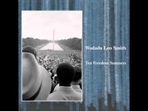 Wadada Leo Smith - Martin Luther King, Jr.