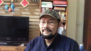 🔴 Anh Chí Râu Đen Nov09 - Làm sao để giữ não người Việt ở lại trong nước?