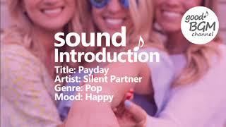 世界のアーティストによるグッドサウンドを紹介します 貴方のお気に入り...