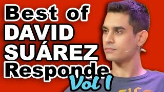 DavidSuárezResponde-Best-Moments-Volumen-I