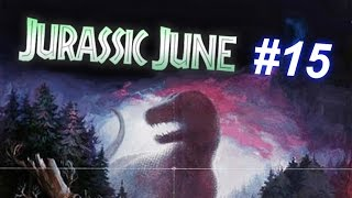Jurassic June #15 The Crater Lake Monster (1977)
