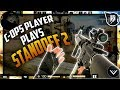 C-OPS Player Plays Standoff 2  (Standoff 2 Gameplay Part 1)