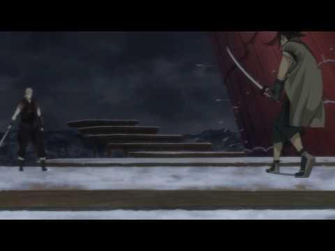 Best fighting scene ever in anime