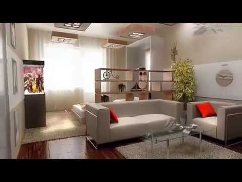 come ristrutturare e arredare un piccolo appartamento