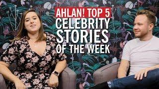 AHLAN! TOP 5: Meghan Trainor, Lady Gaga, Mel B and more