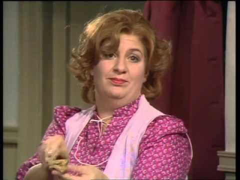 Victoria Wood and Julie Walters - Family Planning