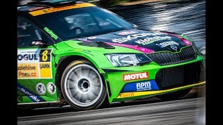 Racing 21 - Rallye Český Krumlov 2018