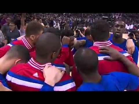 LA Clippers Best Videos June 2015 - Austin Rivers Does James Harden