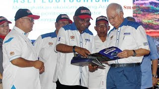 NBOS successful, paves way for optimal spending, provide best services to people: Najib
