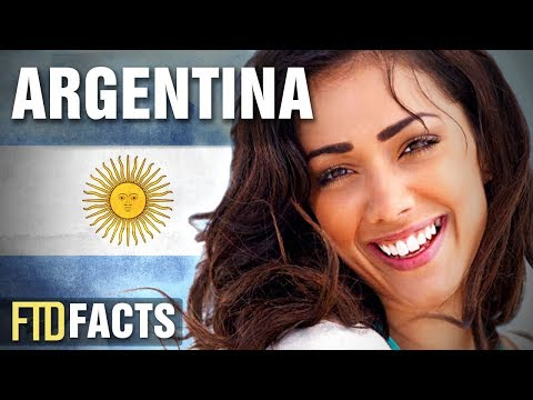10+ Amazing Facts About Argentina