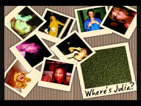 Where's Julia?