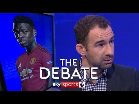 Is Pogba playing better under Solskjaer? | Ian Holloway & Danny Higginbotham Mp3