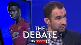 Is Pogba playing better under Solskjaer? | Ian Holloway & Danny Higginbotham