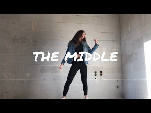"""""""THE MIDDLE"""" 