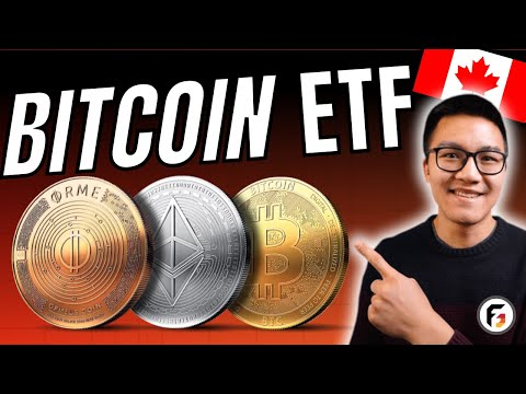 The World's First Bitcoin ETF: How Does It Work? [How Much I'm Buying]