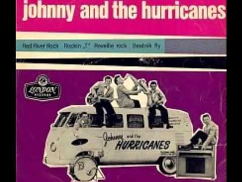 Johnny & Hurricanes - Red River Rock (Rare Stereo-Mix - 1959)