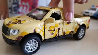 driving toy car through drive cars for kids