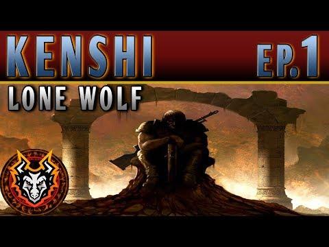 Kenshi: Best/Favorite Mods - YouTube