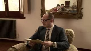 Enrique Shaw, El Apóstol Sonriente - Trailer HD
