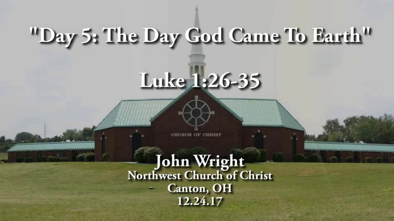 Northwest Church of Christ Videos 2017