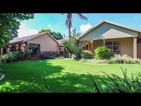 4 Bedroom House for sale in Gauteng   Pretoria   Pretoria East South   Elardus Park   6  