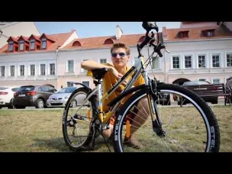 Обзор Велосипеда Stels Miss 5000.  Описание, возможности, характеристики Stels Miss!