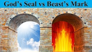Video 019 God's Seal vs Mark of the Beast download MP3, 3GP, MP4, WEBM, AVI, FLV Juni 2018