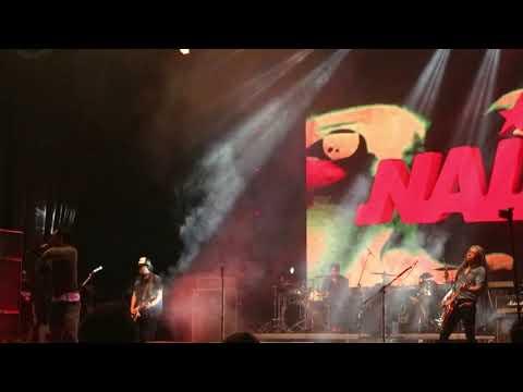 NAIF - CURI CURI PANDANG | Markas Kaskus | Bintaro Xchange