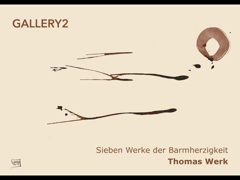 GALLERY2 - Vernissage on March 2, 2017 - Thomas Werk