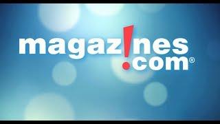 Magazines.com Scientific American Magazine Subscription