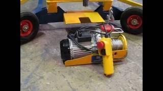 Буровая установка Протей-1 обзорное видео.(, 2016-06-07T15:37:51.000Z)