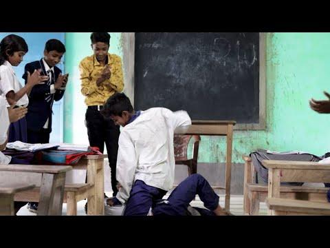 বাংলা ফানি ভিডিও বাচপান কা পিয়ার। Bachpan Ka Pyaar। Palli Gram TV Latest Video...