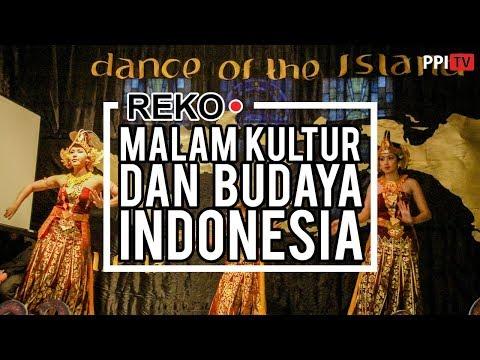 [REKO] Acara kultur dan budaya Indonesia besar PERTAMA di Halle, Jerman!!!